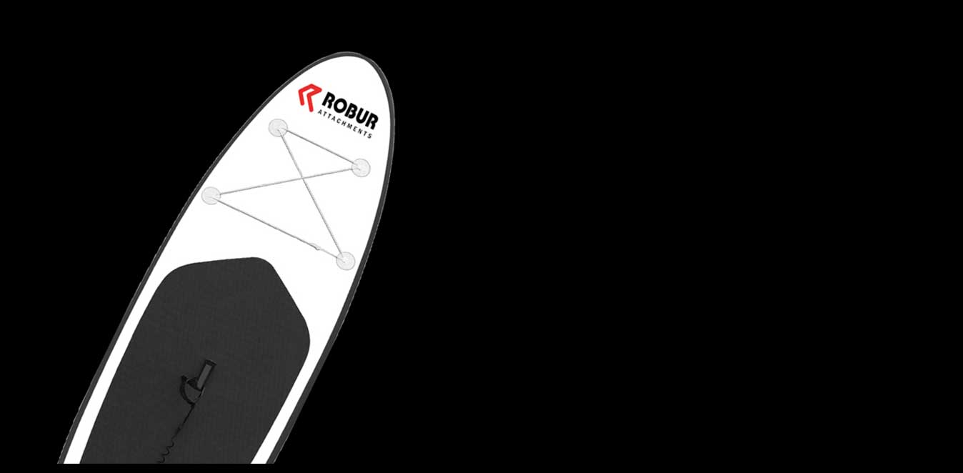 Be in to win a paddleboard