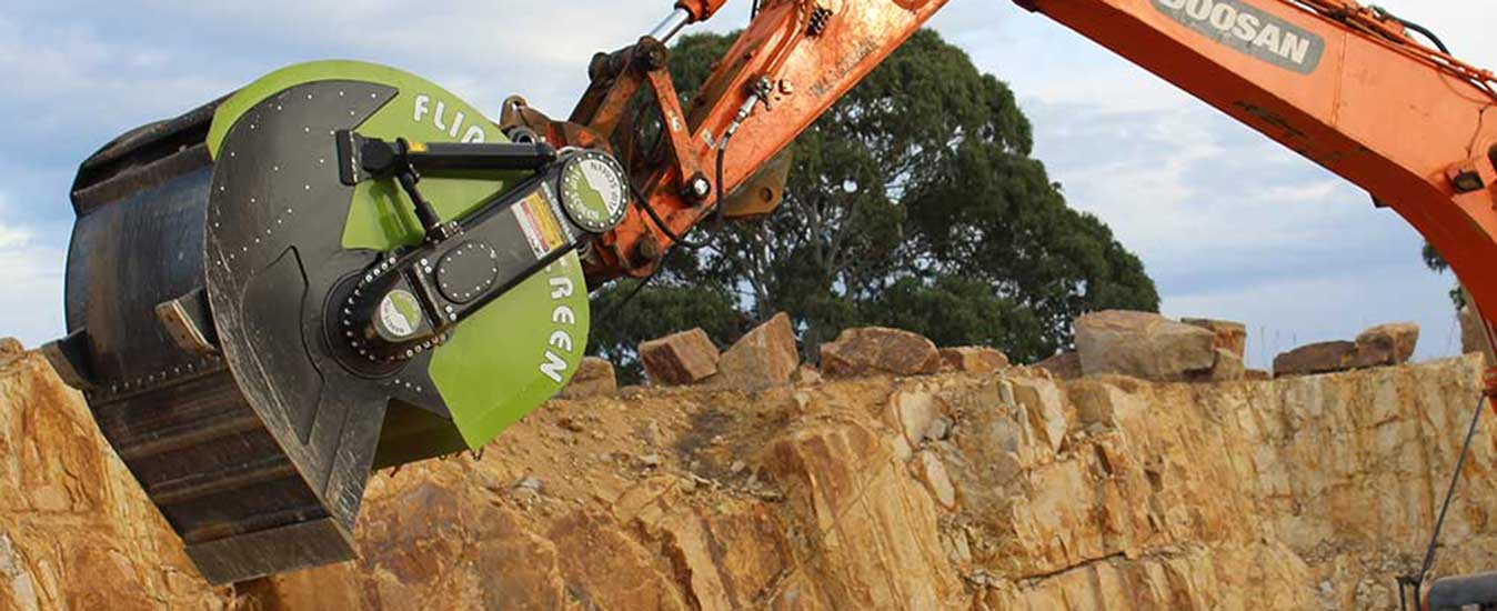 More from your excavator