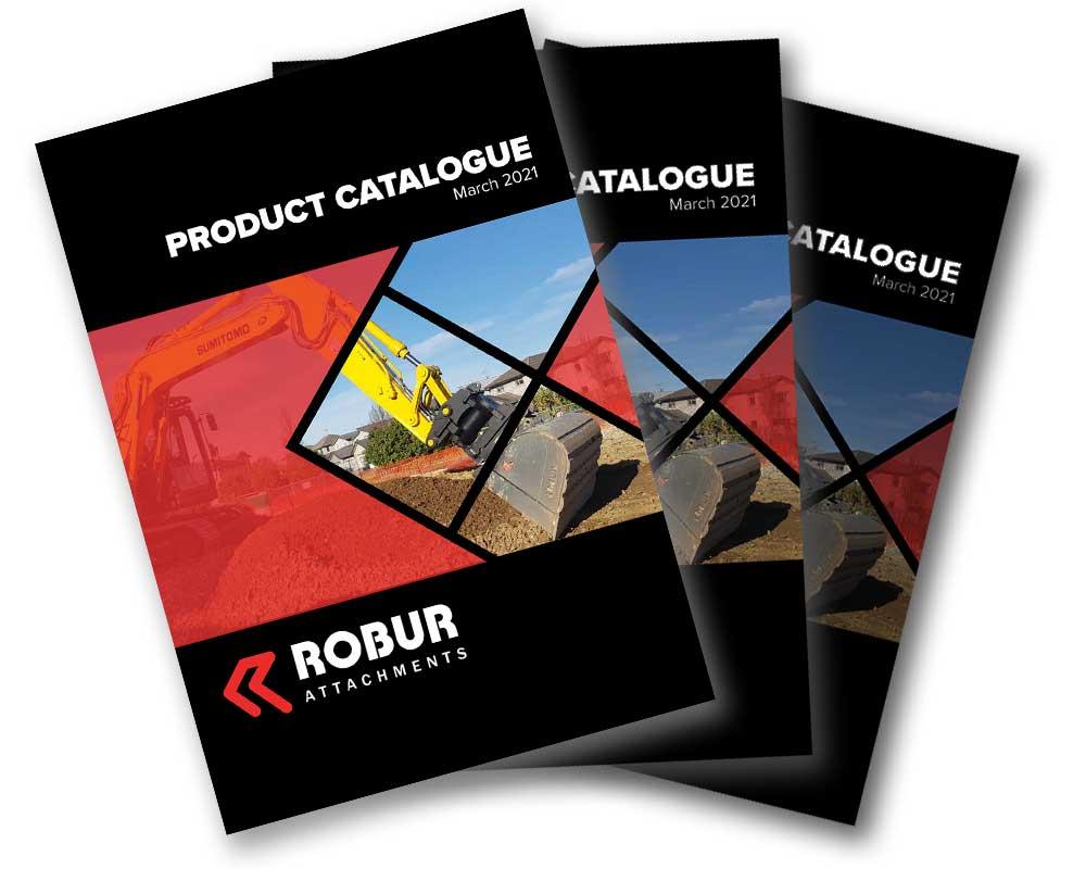Robur Catalogue